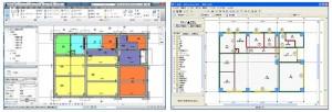 『Autodesk® Revit® 2015』と『NCS/HEΛIOΣ』のデータの直接連携が実現