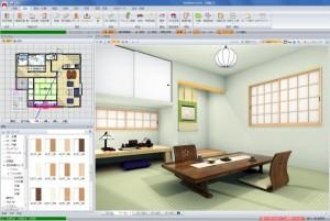 新築・リフォームの提案機能を強化した住宅プレゼンシステム『ALTA ハイブリッド』