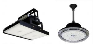 NECライティングが『高天井用LED照明』シリーズを拡充