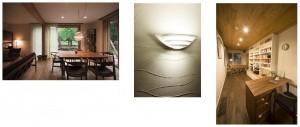 『passiv material』 建材講座 第4回「自然素材をデザインする・愉しむ」