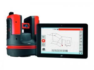 高精度3次元レーザー測定器『Leica 3D Disto』最新版ソフトウェア