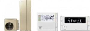 リンナイがハイブリッド給湯・暖房システム『ECO ONE』Eシリーズを発売