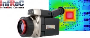 超解像・高画素モデル 赤外線サーモグラフィカメラ『InfReC R500EX』