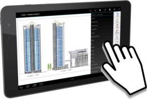 DWG互換CAD『JDraf 2016』およびモバイルCADアプリ『JDraf Touch』がリリース