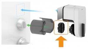Qrioがスマートロック『Qrio Smart Lock』の対応鍵の種類を拡大