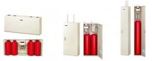 モリタ宮田工業がパッケージ型自動消火設備Ⅱ型『スプリネックス ミニ』を発売