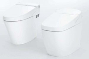 LIXILがタンクレストイレ 新『SATIS』を発売