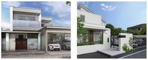 YKK APが高級住宅向けエクステリア製品を拡充