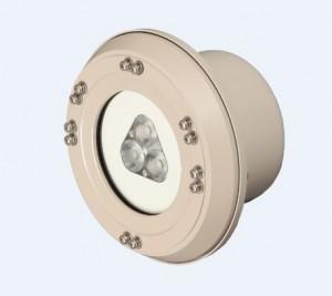 星和電機が『密閉形LED透視灯(LCTDシリーズ)』を発売