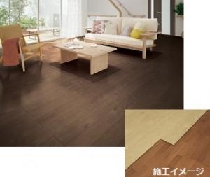 大建工業が住宅向けリフォーム用床材『吸着フローリング』を発売