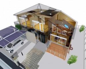 コンピュータシステム研究所が新しい住宅CADシステム『ALTA SS』を発売