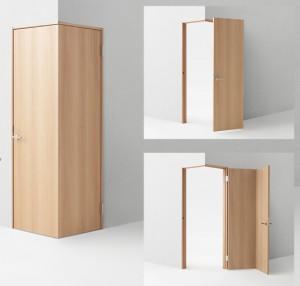阿部興業がドアの新シリーズseven doorsより『corner』を販売開始