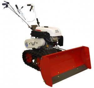 オーレックが小型で使いやすいセル仕様の除雪機『スノークリーンSGW802S』を発売