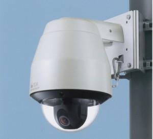 TOAが防犯・防災に貢献するカメラシステム『タウンレコーダー』を発売
