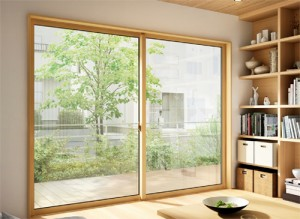 アルミ窓並みの価格帯を実現した 新・アルミ樹脂複合窓 『エピソードNEO(ネオ)』発売