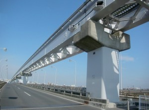 関西ペイントがコンクリート保護工法の新シリーズ「KCシリーズ」を新たに発売