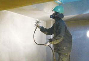 昭和電工建材が環境配慮型水系コンクリート防食工法「ショウゼットハイドロコート」を発売