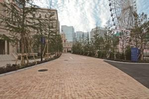 エービーシー商会がコンクリートをデザインする『デザインクリート』に新色発売