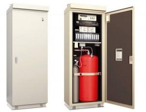 モリタ宮田工業がパッケージ型自動消火設備「スプリネックス ミニ」に新モデル「CPW13094」を追加