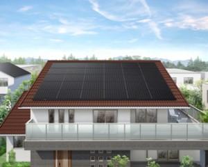LIXILが専用固定金具の追加により太陽光発電システム搭載のリフォーム対応を強化