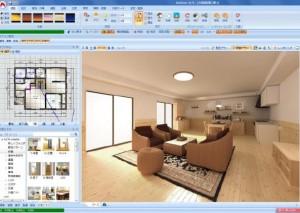 コンピュータシステム研究所が住宅プレゼンシステムALTAの最新版『ALTA Ver.5』