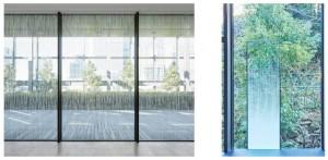 ガラス装飾用デザインフィルム「3M ファサラ ガラスフィルム」新たに33種発売