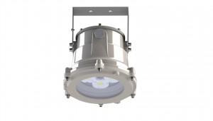 星和電機が国際防爆認証製品『防爆形LED灯器具(LZWAシリーズ)』を発売