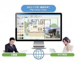 福井コンピュータドットコムがオンライン相談窓口『WEB支店』開設