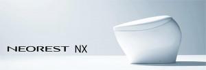 TOTOが次世代トイレ『ネオレストNX』を発売
