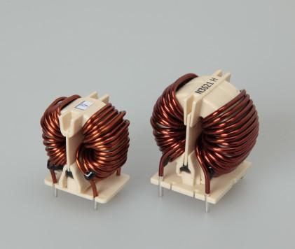 kHz帯域の低周波ノイズ対策製品 超小型&軽量型『ナノクリスタルコモンモードチョークコイル』発売