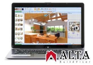 『ALTA リフォーム提案力強化パッケージ』
