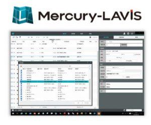 Mercury-LAVIS)