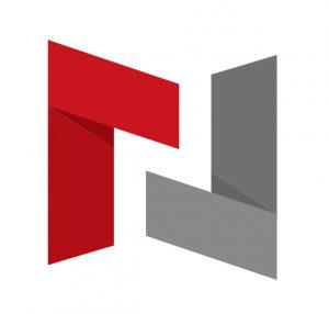日新インダストリーがコーポレートロゴを変更