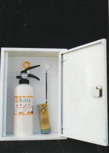壁空間収納ボックス
