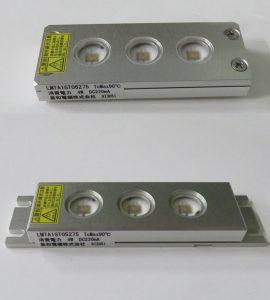 LEDで除菌対策が行える「防水形UV-C LED モジュール」を新発売