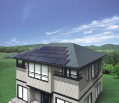 住宅用太陽光発電システム HIT215シリーズ