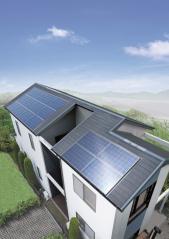 パナソニック 住宅用太陽光発電システム