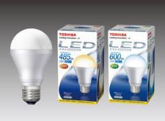 E-CORE LED電球シリーズ