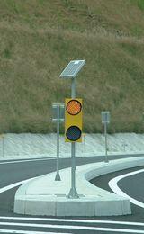 自発光障害物表示灯