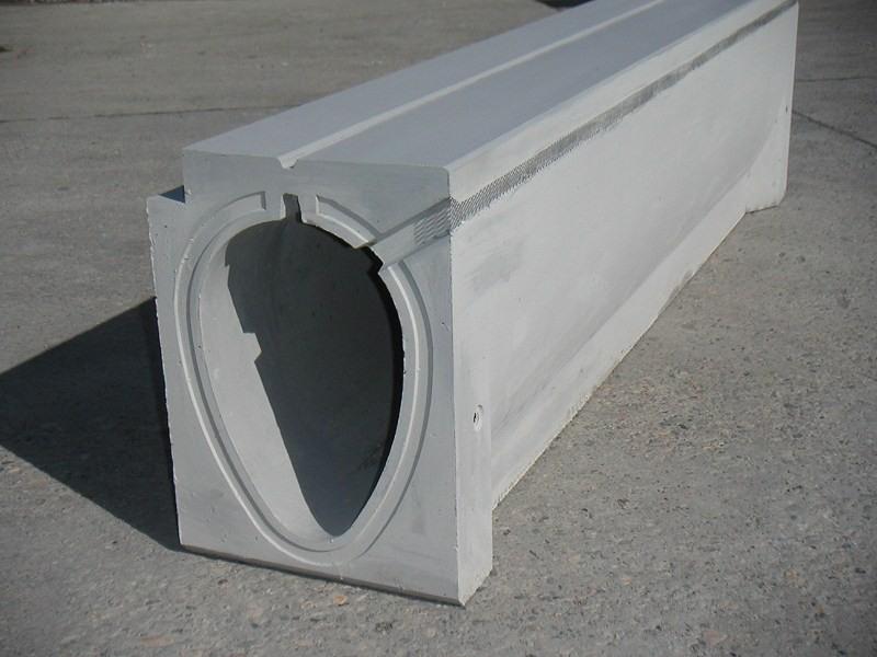都市型側溝排水性舗装タイプ