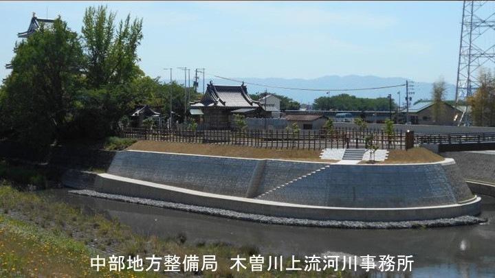 PAN WALL工法「河川PANWALL」